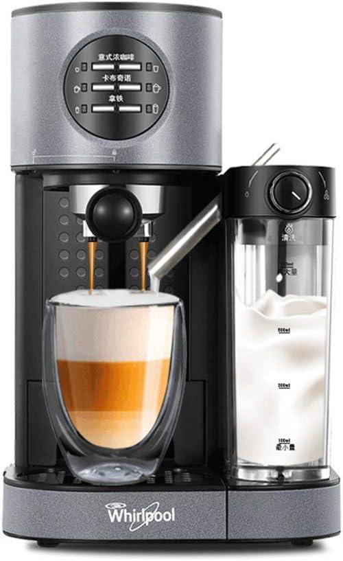 Máquina de café + + molinillo exprimidor completamente automático ...