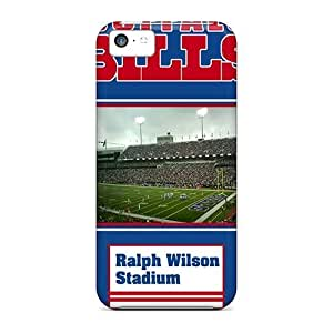 Hot Covers Cases For Iphone/ 5c Cases Covers Skin - Buffalo Bills