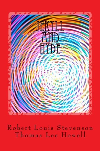 Jekyll and Hyde (Scared to Death) pdf epub