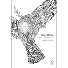 Holy Bible: New Living Translation, Anglicized Text Version