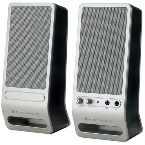 Altec Lansing VS2320 Powered Speaker
