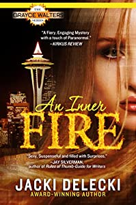 An Inner Fire: by Jacki Delecki ebook deal