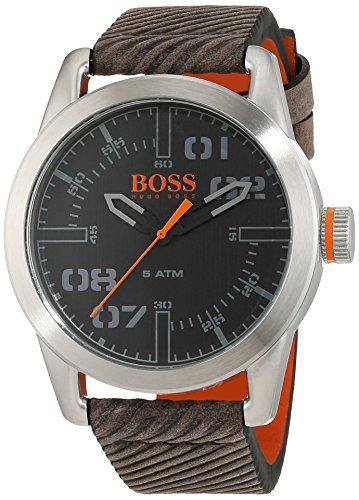 a746d0891ff9 Hugo Boss Orange 1513417 - Reloj de pulsera para hombre  Amazon.es  Relojes