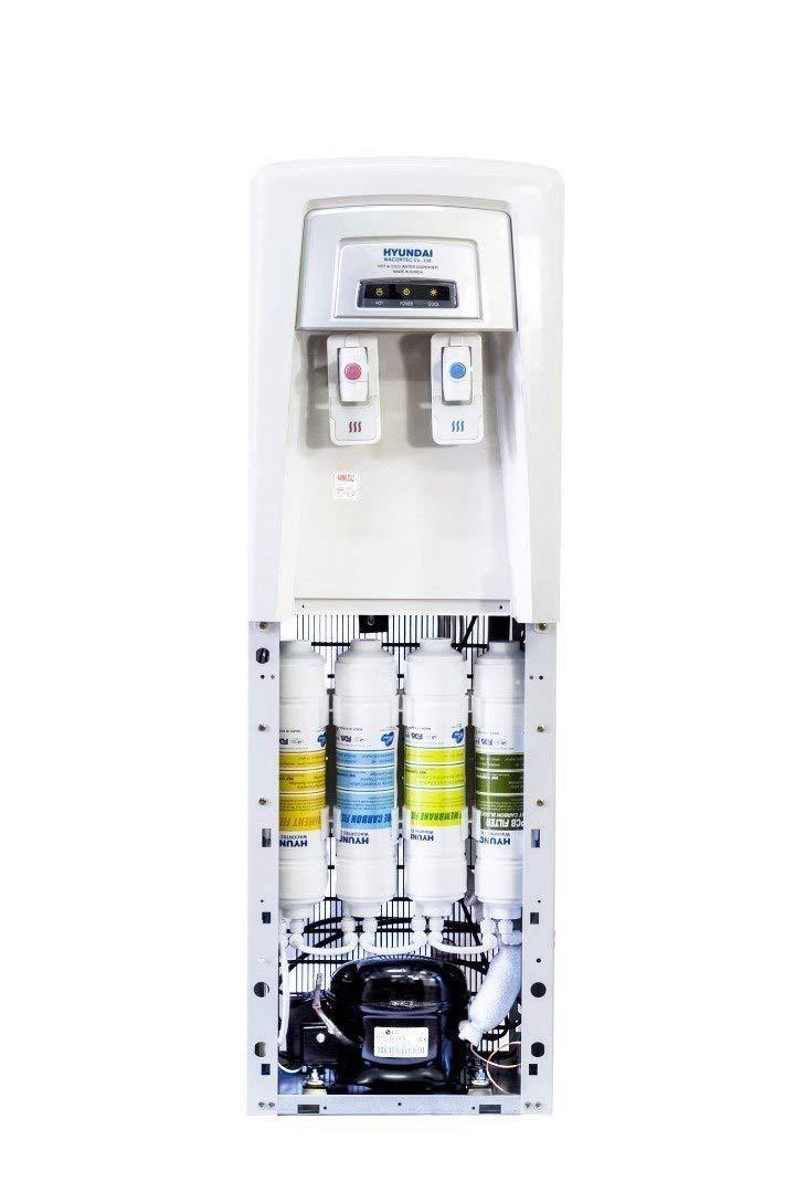 Dispensador Agua con Sistema De Filtrado W2 - 310L by Hyundai Waco.: Amazon.es: Hogar