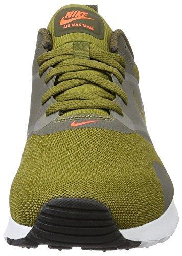 Corsa Air Tavas Olive Oliva Verde dark Flak Scarpe da Nike Flak Loden Bianco Olive white Uomo Max qwAEd7X