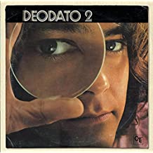 Deodato 2 - Original Columbia Jazz Classics