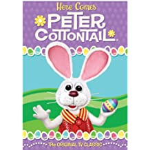 Here Comes Peter Cottontail: The Original TV Classic