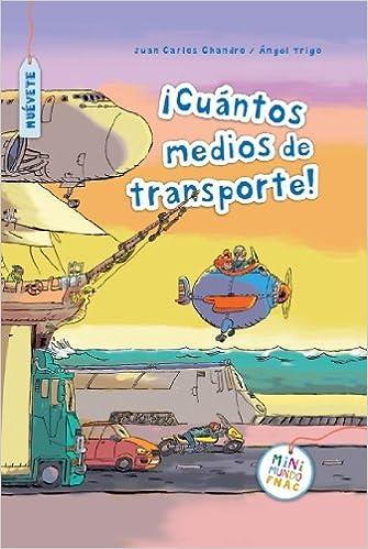 (Mini Mundo Fnac): Amazon.es: Juan Carlos Chandro Ramírez, Ángel Sánchez Trigo: Libros