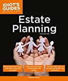Estate Planning, 5E (Idiot's Guides)
