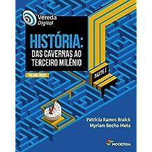 Vereda Digital. História das Cavernas