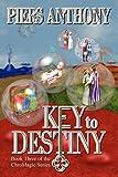 Key to Destiny (Chromagic)