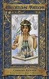img - for Wizards Tarot Deck book / textbook / text book