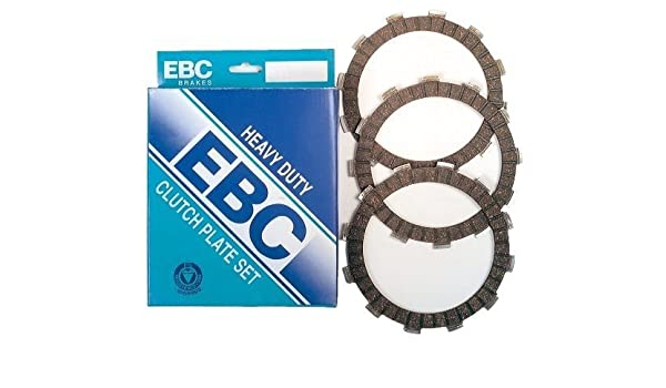 EBC Brakes CK2335 Clutch Friction Plate Kit