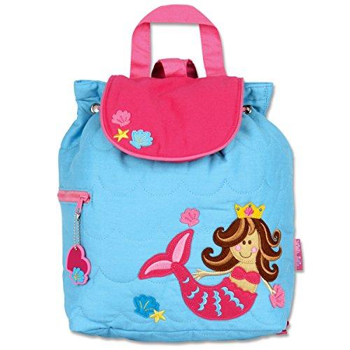 ed Backpack, Mermaid ()