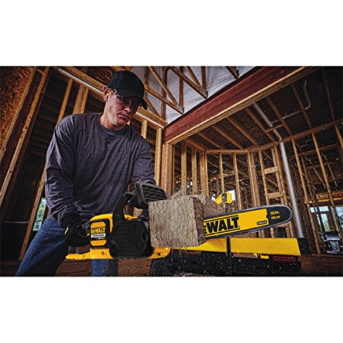 DEWALT DCCS670B Flexvolt 60V Max Brushless Cordless Chainsaw by DEWALT (Image #3)