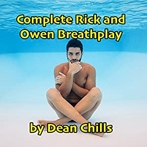 Complete Rick and Owen Breathplay Audiobook