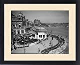 Framed Print of The Spa, Scarborough WSA01 01 05949a