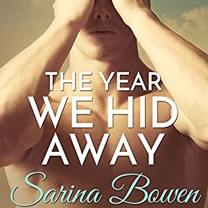 The Year We Hid Away Audiobook