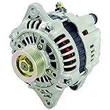 New Alternator For Ford Probe GT 2.5L V6 1993-1997, Mazda 626 MX3 MX6 LS 2.5L KLDE/KLZE MAZDA GS 1.8L K8