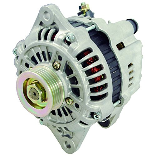 New Alternator For Ford Probe GT 2.5L V6 1993-1997, Mazda 626 MX3 MX6 LS 2.5L KLDE/KLZE MAZDA GS 1.8L ()