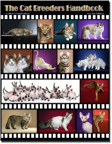 The Cat Breeder's Handbook, Breeding Cats by Tibcc
