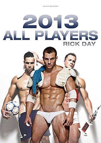 All Players 2013 Calendar