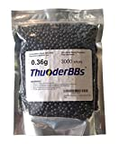 TBB0.36 ThunderBBs Airsoft BBS 0.36G, Competition