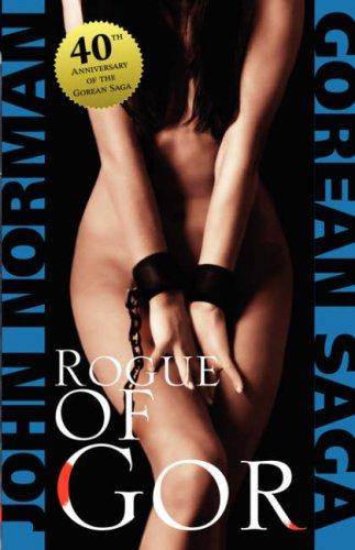 Download Rogue of Gor (Gorean Saga) pdf epub