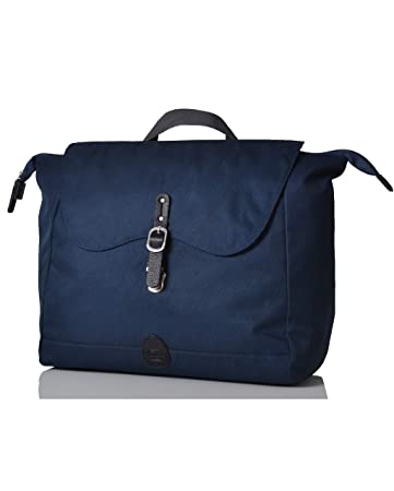 dc09d112e537d Amazon.com : PacaPod Nelson Navy Designer Baby Changing Bag - Luxury  Lightweight Navy 3 in 1 Organising System with Convertible Backpack Straps  : Baby