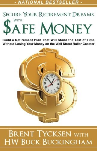 $afe Money by Tycksen Brent (2014-11-29) Paperback