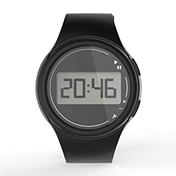 Xiao Jian- Reloj Deportivo Reloj Digital para Hombres, niños, Mujeres, Multifuncional,