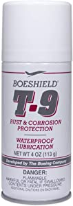 Boeshield T-9 Aerosol Can (4 -Ounce)