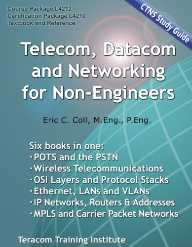 telecom-datacom-and-networking-for-non-engineers-ctns-study-guide-companion-reference-textbook