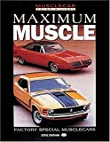 Maximum Muscle, Steve Statham, 0760308772