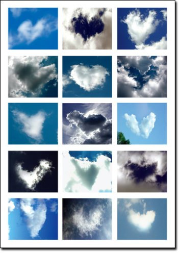 Download Found Hearts Peace Postcard (Found Heart Photographs) pdf