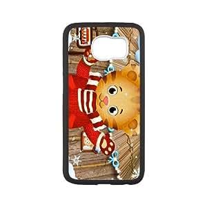 Samsung Galaxy S6 Phone Case Daniel Tiger AL389701