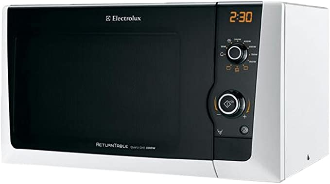 Electrolux EMS21400W 18.5L 800W Blanco - Microondas (18,5 L, 800 W ...