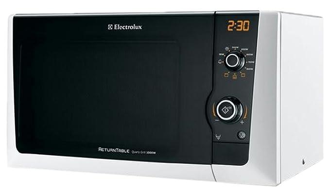 Electrolux EMS21400W 18.5L 800W Blanco - Microondas (18,5 L ...