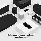Sonos PLAYBASE Wireless Soundbar for Home Theater