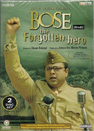 Netaji Subhas Chandra Bose - The Forgotten Hero