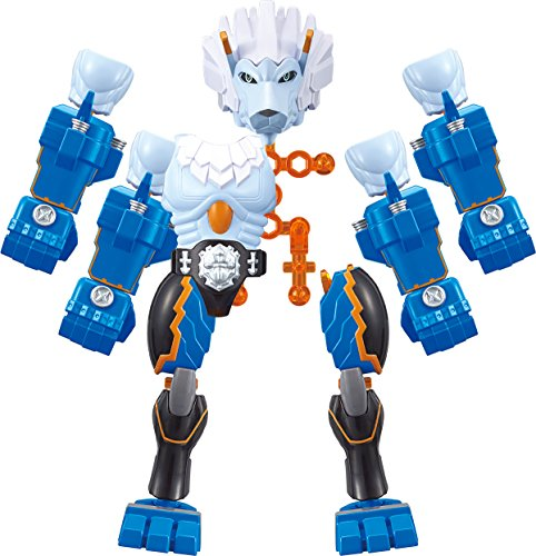 Digimon Universe: Appli Monsters Appmon Figure AA-10