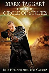 Mark Taggart and the Circle of Stones