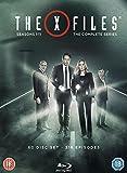 The X-Files Complete Series, Seasons 1-11 [Blu-ray] [2018]