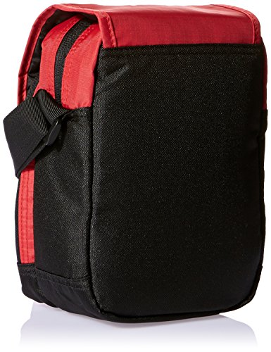 rojo Cartera 35 rojo N01105 Negro National cuello Geographic de xRqw5PSI0