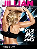 Killer Arms and Back - Workout 1