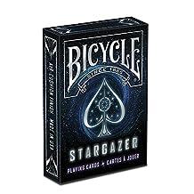 Bicycle Stargazer Deck Poker Size Standard Index Playing Cards, Stargazer Deck