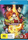 Dragon Ball Z: Resurrection F (Blu-Ray)