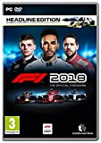 F1 2018 Headline Edition (PC CD)