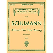 Album for the Young, Op. 68: Piano Solo