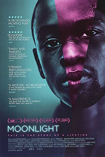 Image result for moonlight poster